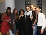 Show cooking presso ambrosini arredamenti andrea for Turra arredamenti